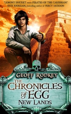 (ebook) Chronicles of Egg: New Lands