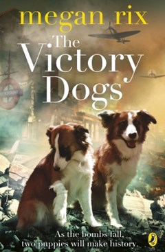 (ebook) The Victory Dogs