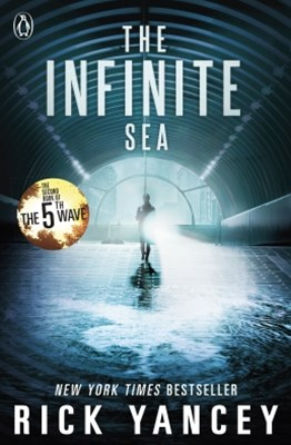 (ebook) The 5th Wave: The Infinite Sea (Book 2)