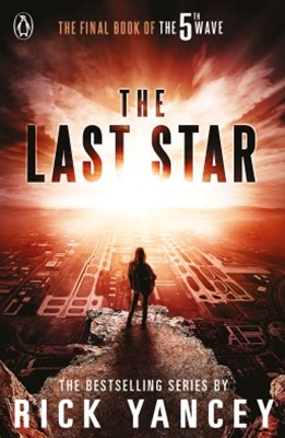 (ebook) The 5th Wave: The Last Star (Book 3)