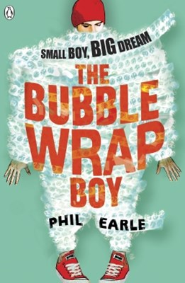 (ebook) The Bubble Wrap Boy