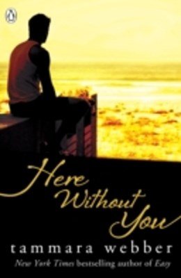 (ebook) Here Without You (Between the Lines #4)