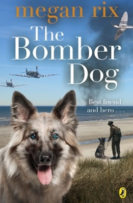 (ebook) The Bomber Dog
