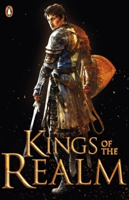 (ebook) Kings of the Realm: War's Harvest (Book 1)