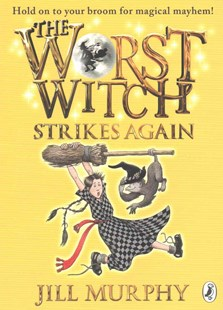 Worst Witch Strikes Again by Jill Murphy (9780141349602) - PaperBack - Children's Fiction