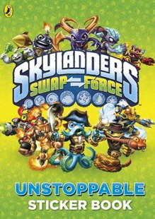 Skylanders Swap Force by Sunbird (9780141351629) - PaperBack - Non-Fiction Art & Activity