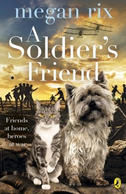 (ebook) A Soldier's Friend