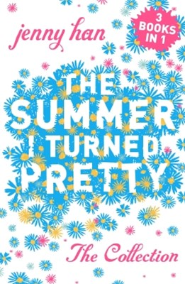 (ebook) The Summer I Turned Pretty Complete Series (Books 1-3)
