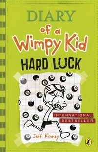 Hard Luck by Jeff Kinney (9780141355481) - PaperBack - Children's Fiction