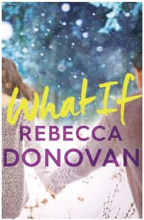 (ebook) What If - Children's Fiction Teenage (11-13)