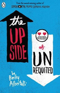 (ebook) The Upside of Unrequited