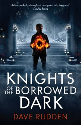 (ebook) Knights of the Borrowed Dark (Knights of the Borrowed Dark Book 1)