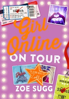 (ebook) Girl Online: On Tour