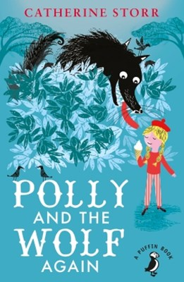 (ebook) Polly And the Wolf Again