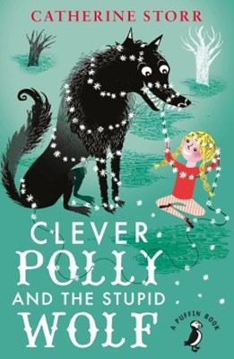 (ebook) Clever Polly And the Stupid Wolf