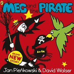 (ebook) Meg and the Pirate