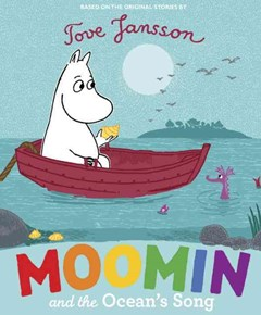Moomin And The Ocean