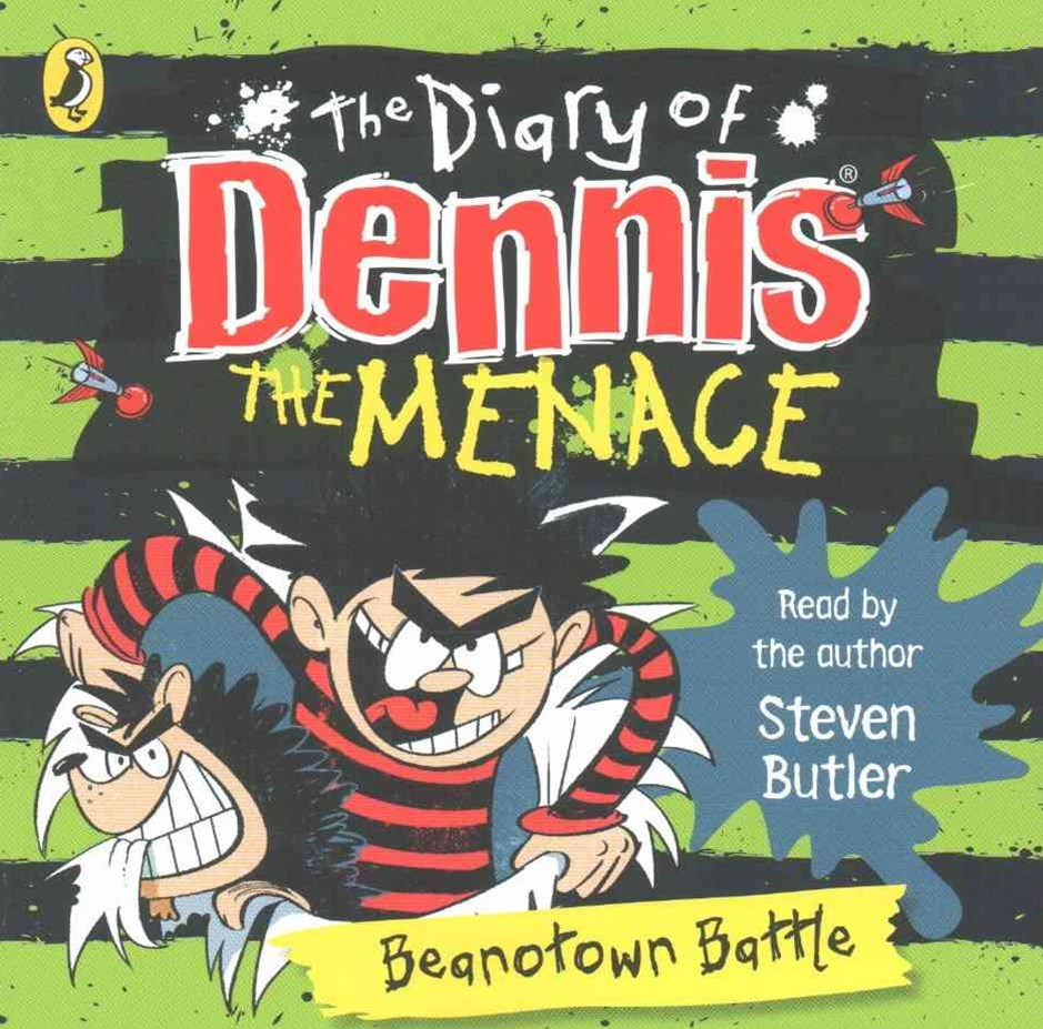 Diary Of Dennis The Menace, Thee