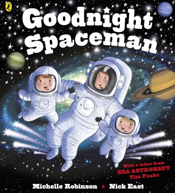 Goodnight Spaceman