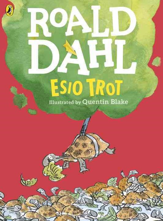 Esio Trot (Colour Edn)