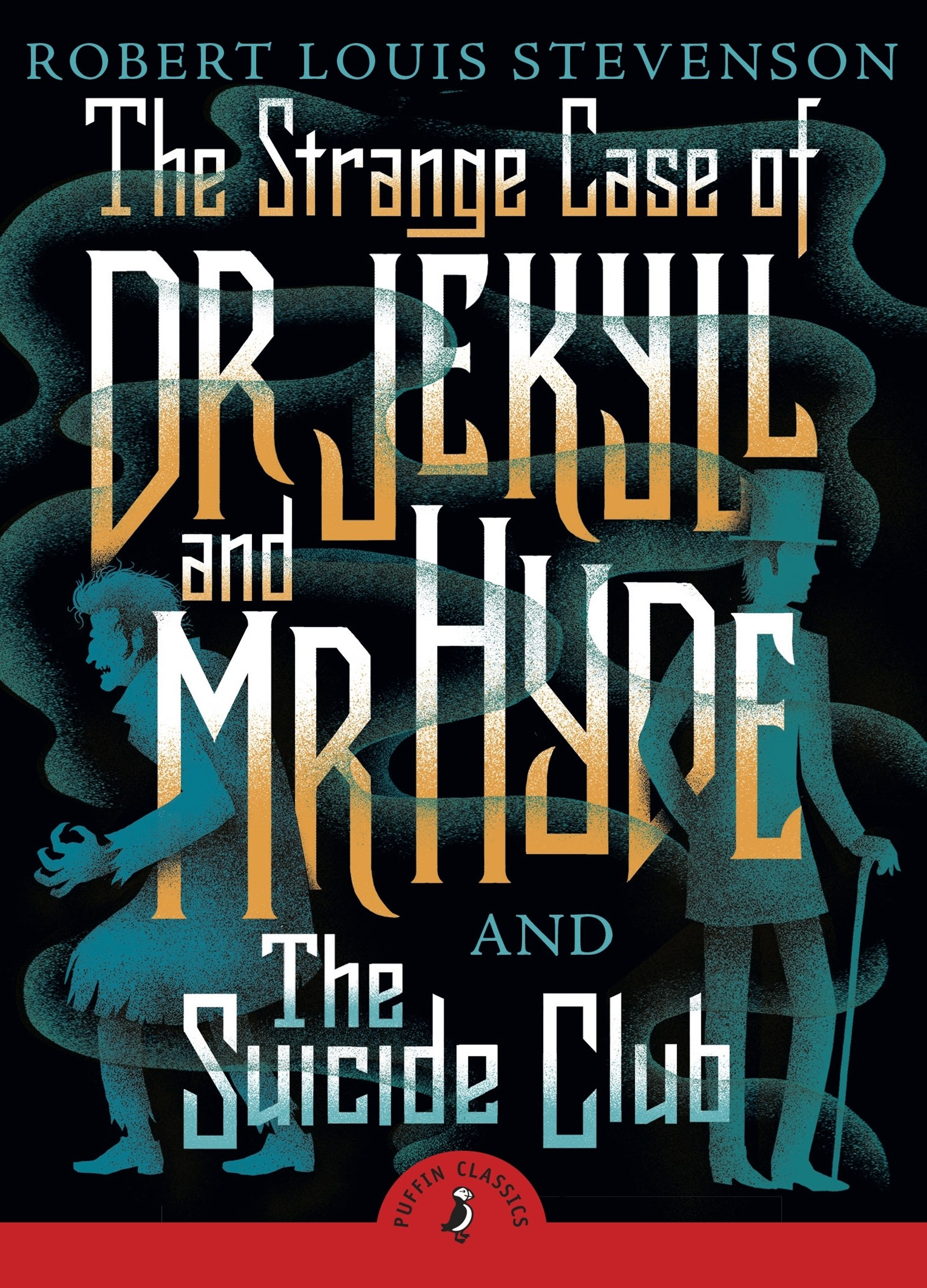 Strange Case Of Dr Jekyll And Mr Hyde And The Suicide Club,The