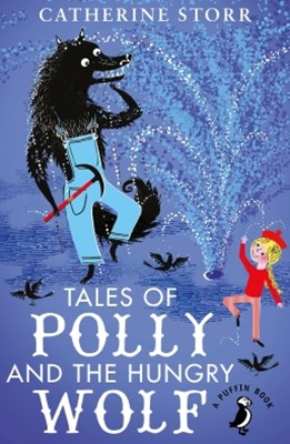 (ebook) Tales of Polly and the Hungry Wolf