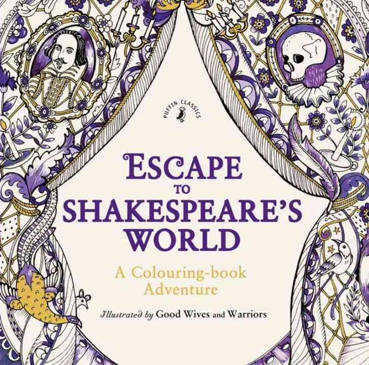 Escape To Shakespeares World