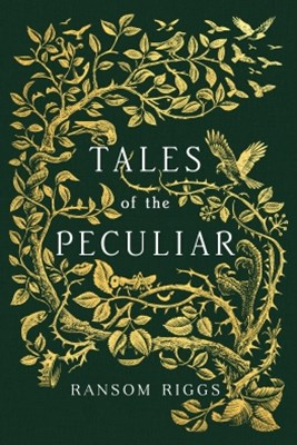 (ebook) Tales of the Peculiar