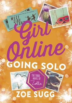 (ebook) Girl Online: Going Solo