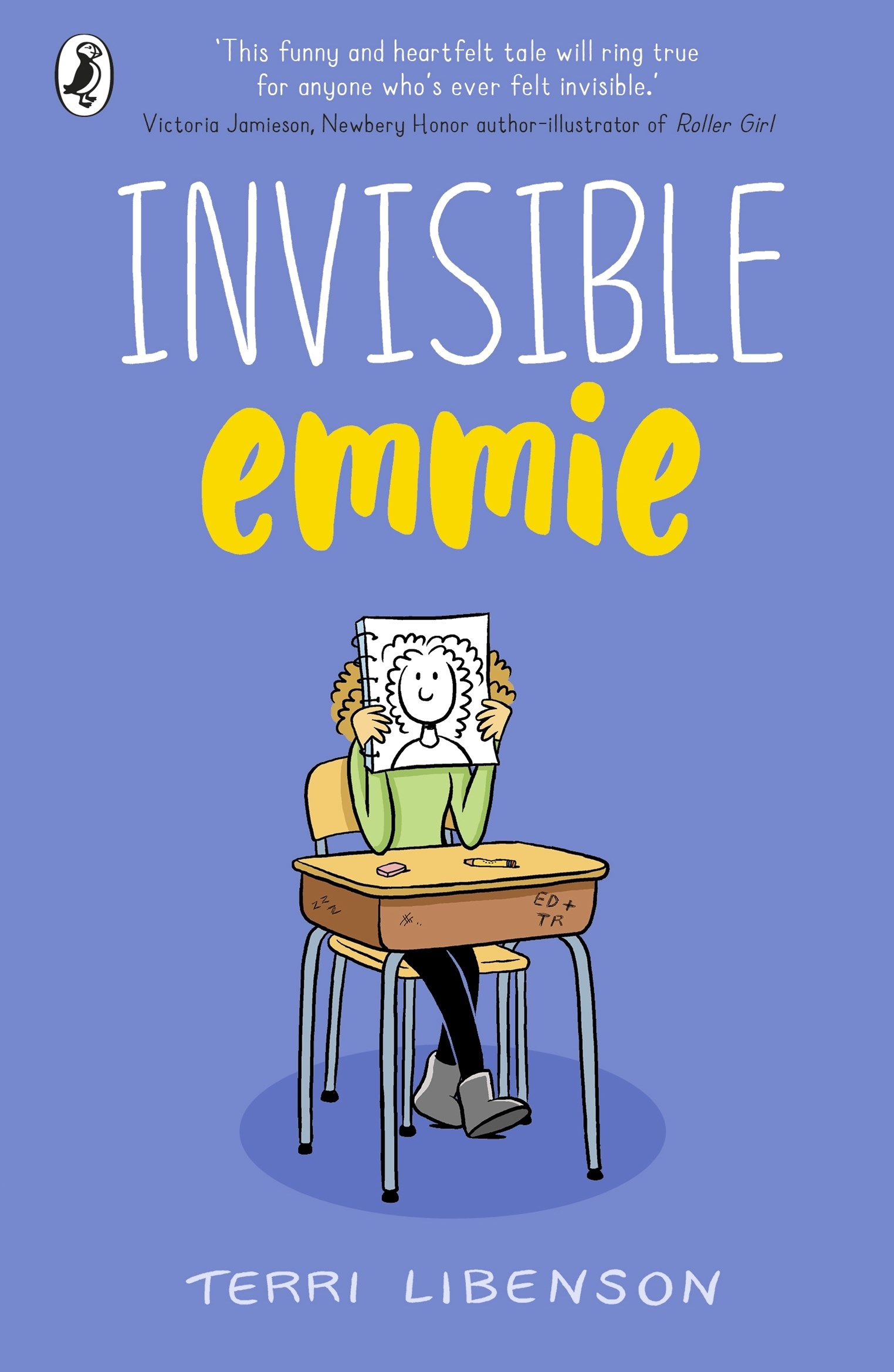 Invisible Emmie