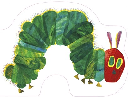 All About The Very Hungry Caterpillar - Non-Fiction Animals