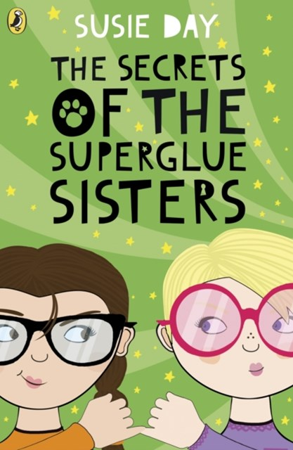 (ebook) The Secrets of the Superglue Sisters