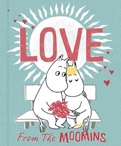 Love From The Moomin