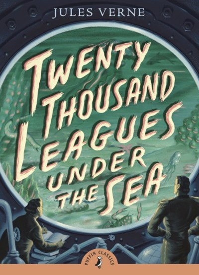 Twenty Thousand Leagues Under The Sea (Reissue)