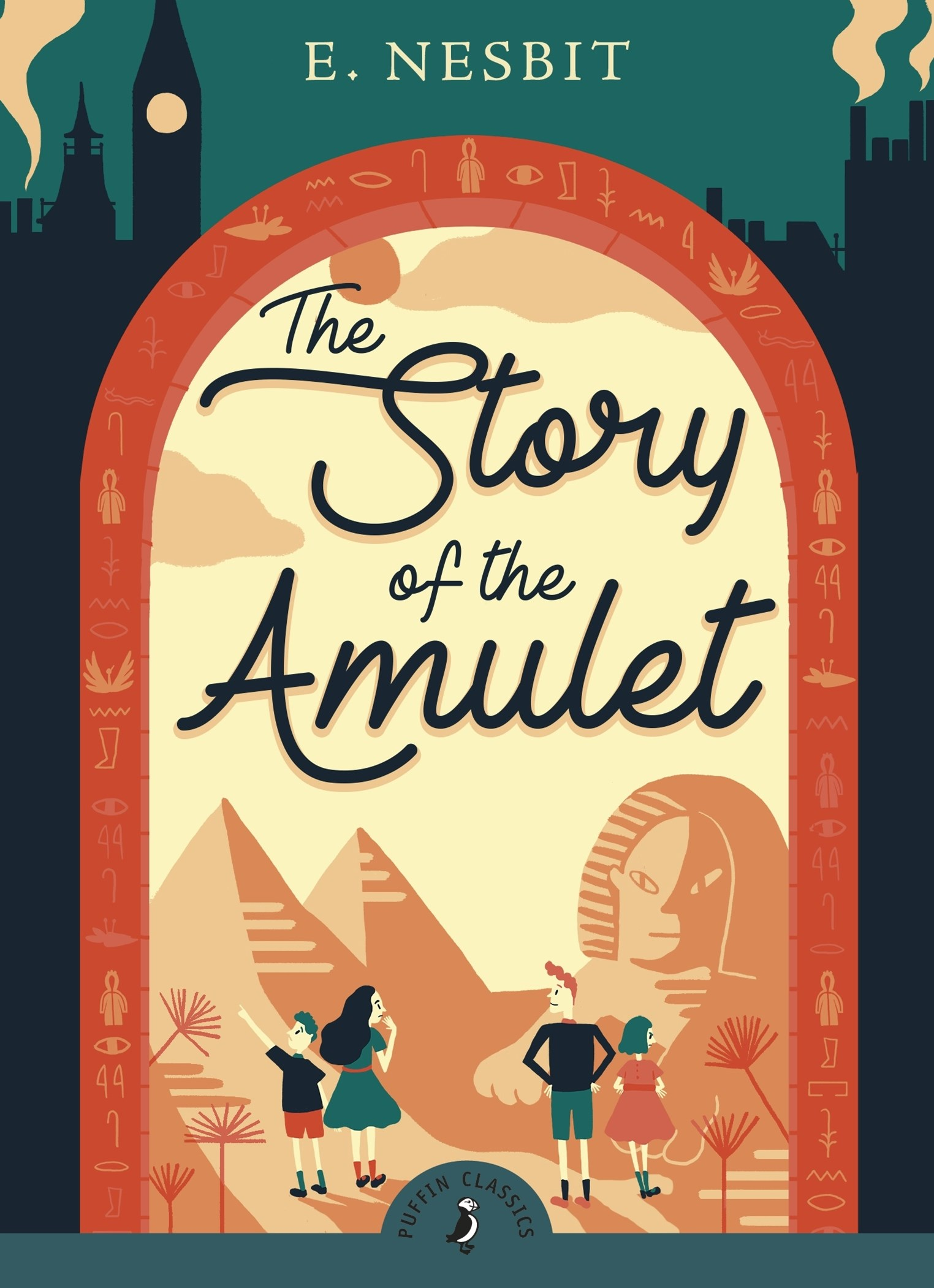 The Story Of The Amulet (Reissue)
