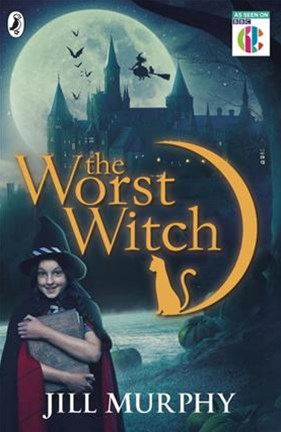 The Worst Witch (Tv Tie-In)