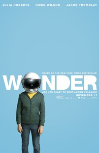 Wonder (Film Tie-in) by R J Palacio (9780141378244) - PaperBack - Children's Fiction