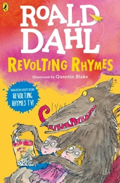 (ebook) Revolting Rhymes