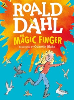 (ebook) The Magic Finger