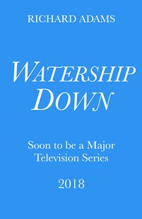 Watership Down Netflix Tie In Edition by Richard Adams, David Parkins (9780141378947) - PaperBack - Children's Fiction Older Readers (8-10)