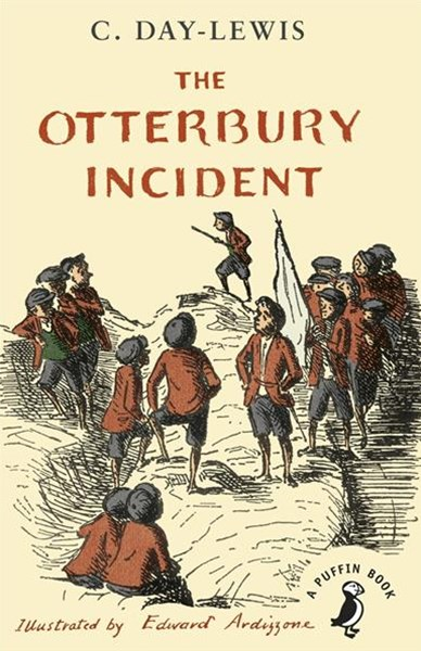 The Otterbury Incident (Reissue)