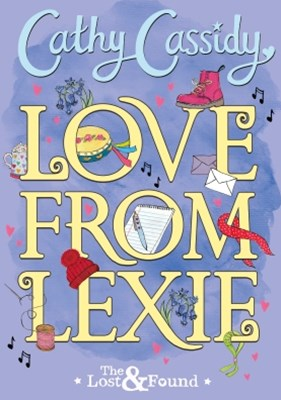 (ebook) Love from Lexie (The Lost and Found)