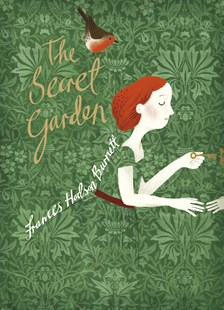 The Secret Garden: V&A Collector's Edition by Frances Hodgson Burnett, Frances Burnett, Hodgson (9780141385501) - HardCover - Children's Fiction Classics