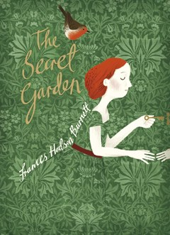 The Secret Garden: V&a Collector