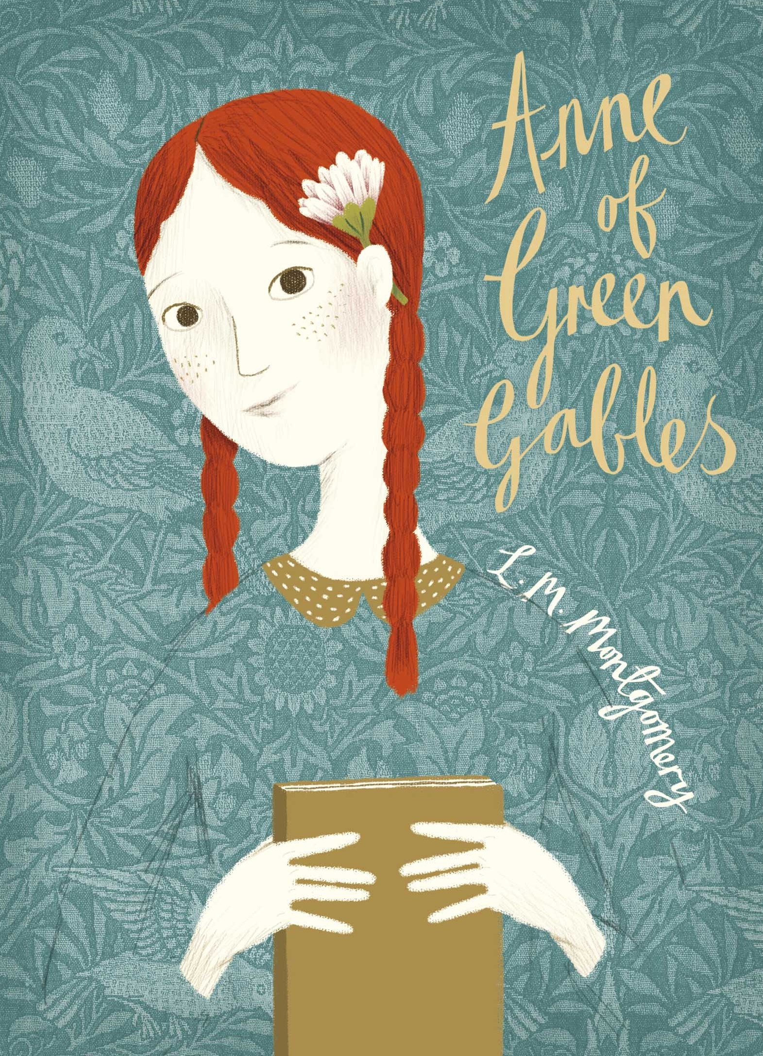 Anne of Green Gables: V&A Collector's Edition