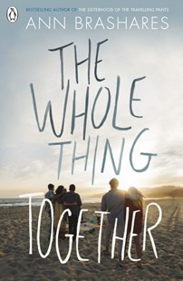 The Whole Thing Together by Ann Brashares (9780141386300) - PaperBack - Children's Fiction