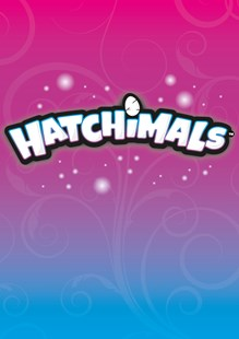 Hatchimals: The Official Colleggtor's Guide by Puffin (9780141387864) - PaperBack - Non-Fiction Art & Activity