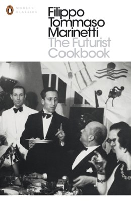 (ebook) The Futurist Cookbook