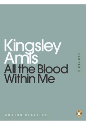 (ebook) All the Blood Within Me