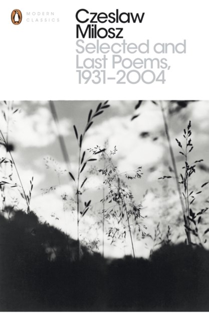 (ebook) Selected and Last Poems 1931-2004